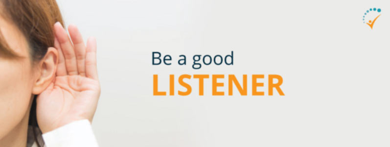 Habit 2 of 7 Successful Habits: Why Engaged Listening Is An Essential Trait Of An Agile Coach