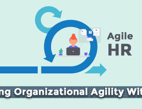 Scaling Organizational Agility With Human Resource Development (HRD)