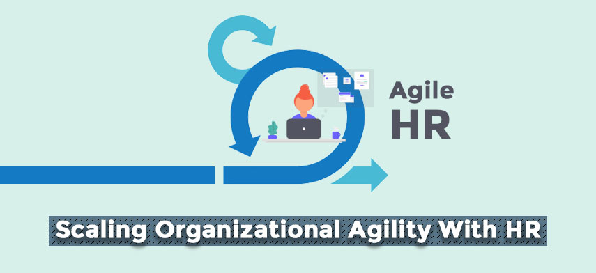Organizational Agility with HRD