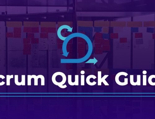 A Quick Scrum Guide