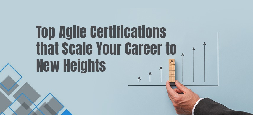 Top agile certification
