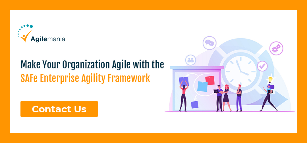 Business Agility with SAFe