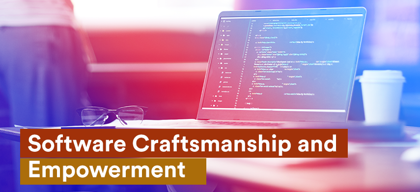 software-craftsmanship-and-empowerment