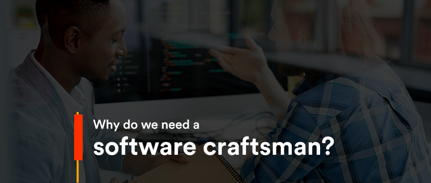 why-do-we-need-a-software-craftsman