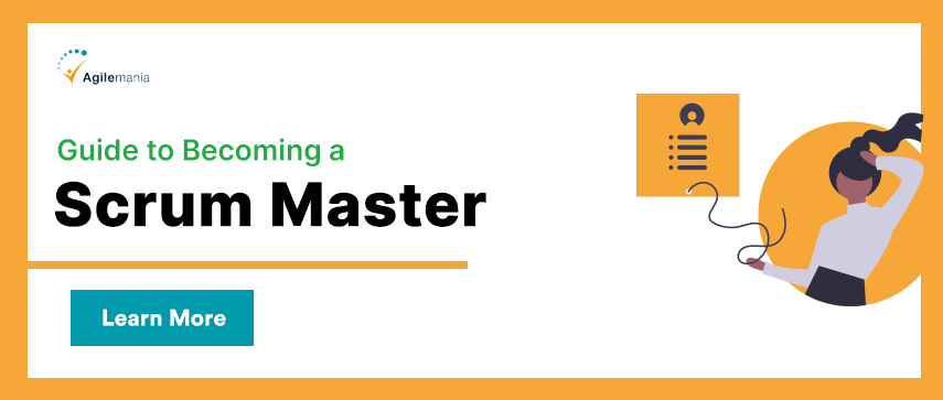 Guide to becoming a scrum master