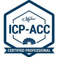 ICAgile Coaching Training and Certification