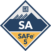Leading SAFe 5 Training and Certification