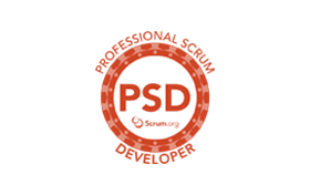 Professional Scrum Developer Training and Certification