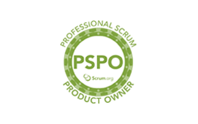 Professional Scrum Product Owner Training and Certification