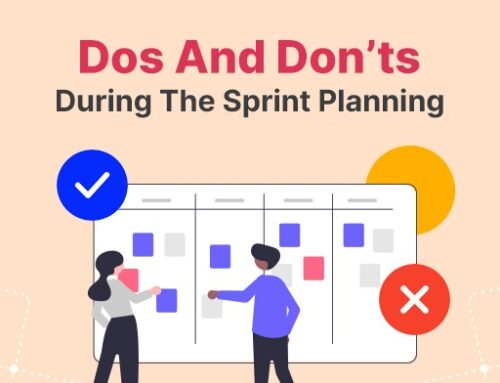 5 dos and don'ts during the Sprint Planning