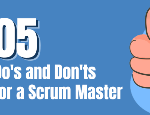 Do's and Don'ts for a Scrum Master