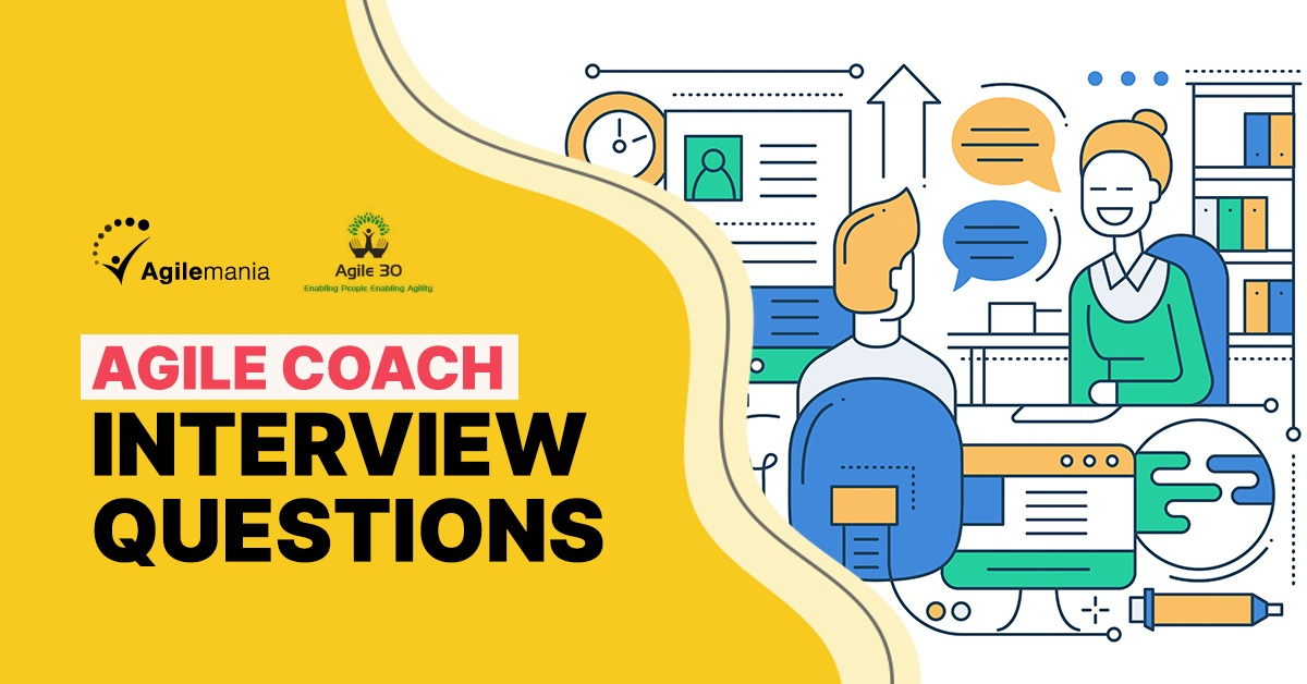 Agile Coach Interview Question