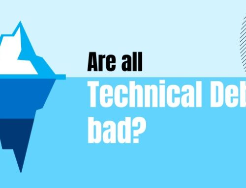 Are All Technical Debts Bad?