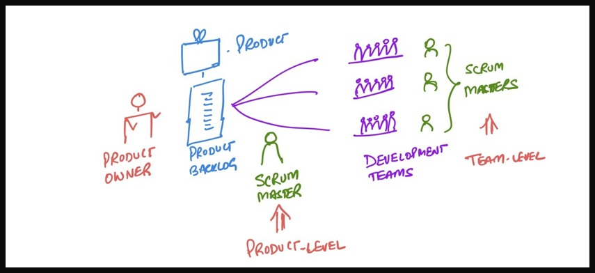 Scrum Master Coach the Product Owner