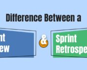 Difference Between a Sprint Review and Sprint Retrospective