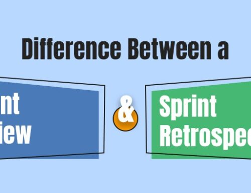Difference Between Sprint Review and Sprint Retrospective