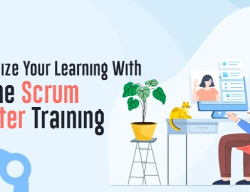 Maximize Your Learning With Online Scrum Master Certification Training