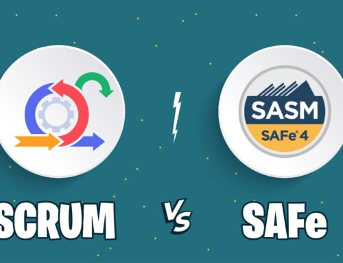 Differences Between a SAFe Scrum Master and a Scrum Master