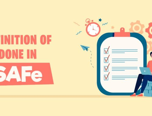 What is the Definition of Done (DOD) in SAFe (Scaled Agile Framework)?