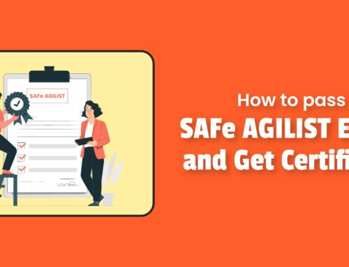How to pass SAFe Agilist exam and get certified?
