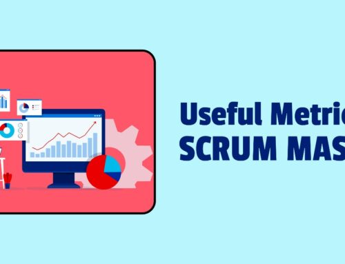 Useful Agile Metrics for Scrum Masters