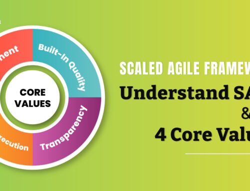 Scaled Agile Framework: Understand SAFe® and Its 4 Core Values