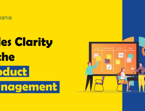Roles Clarity in the Product Management